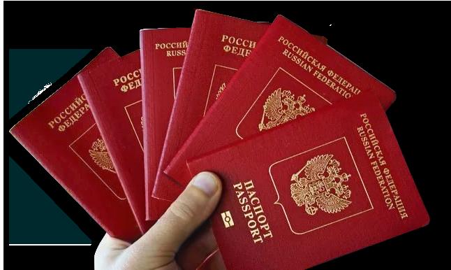 Какие нужны документы для получения загранпаспорта нового поколения в перми