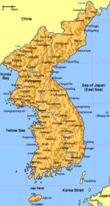 Автотур по Корейскому полуострову - Zagrannik.org