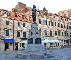 Хорватский Дубровник: сочетание средних веков и современности - Zagrannik.org