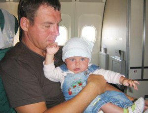Путешествуем с детками - Zagrannik.org