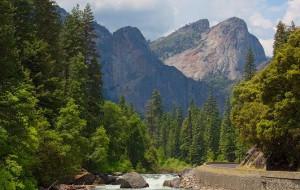 Йосемитский национальный парк - Zagrannik.org