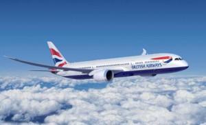 Пассажиры British Airways будут оплачивать места в самолёте - Zagrannik.org