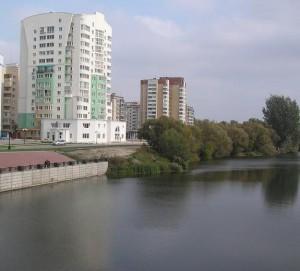 В Белгороде отпраздновали международный день туриста - Zagrannik.org