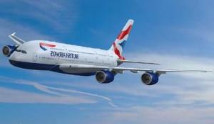 British Airways использует все возможные пути экономии  - Zagrannik.org