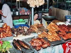 В Таиланде пройдут гастрономические выставки-фестивали - Zagrannik.org