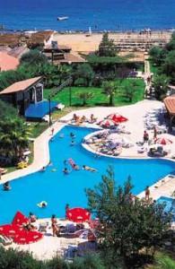 Отели Турции – и отдохнуть, и здоровье укрепить, и красоту поправить - Zagrannik.org