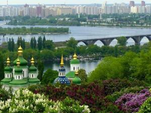 Киев - новые шаги к повышению уровня туристической цивилизации - Zagrannik.org