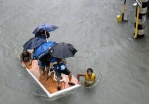 Разгулявшаяся погода снова уносит жизни людей - Zagrannik.org