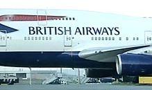ritish Airways