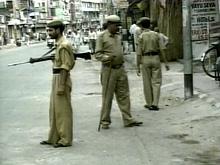 Инцидент в Индии