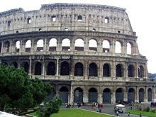 Рим - столица гурманов