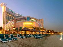 Гостиницы в Абу-Даби