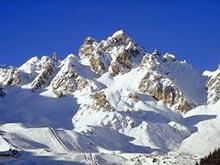 Пропавший альпинист