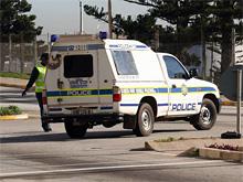 Русских арестовывают в Зимбабве