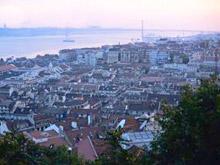 Лиссабон — лучший город