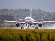 Дебош на борту самолета
