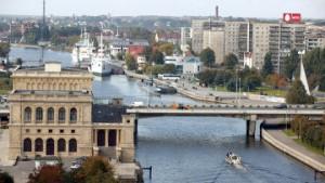 Генконсульство Швеции в Калининграде