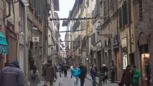 Флоренция — лучший город Европы