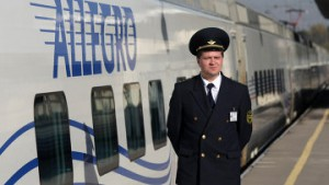 Петербург-Хельсинки
