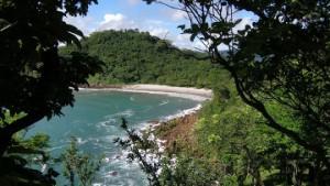 Никарагуа и дорогостоящий курорт