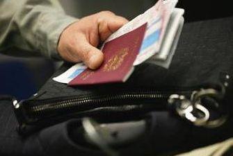 для получения японской визы введены новые анкеты