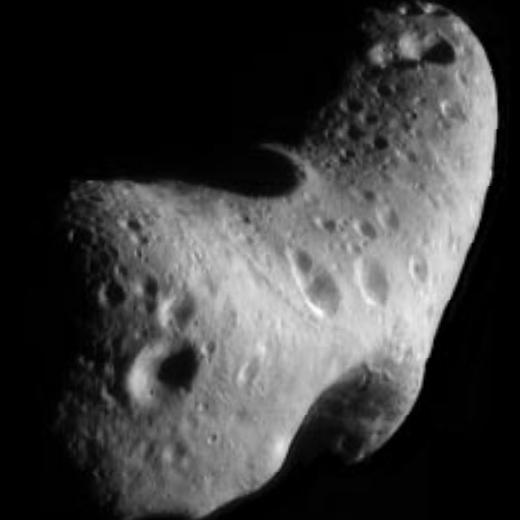 Астероид QG42