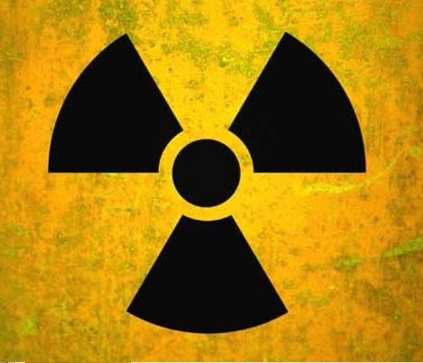 Атомный туризм на полигоне Малан