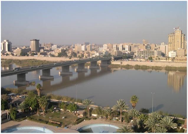 Gorod-Bagdad