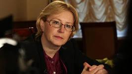 Министр ЗО РФ