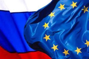 Россия-ЕС