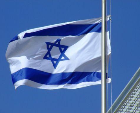 Флаг_Израиля