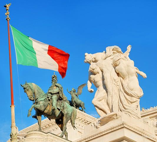 виза в италию