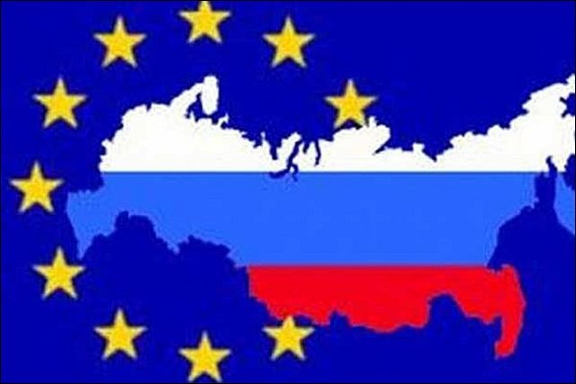 россия ЕС