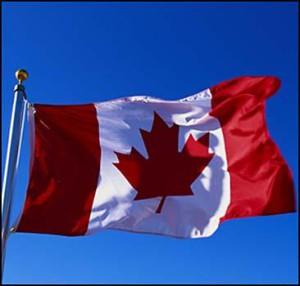 Канадскай флаг