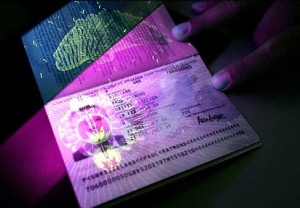biometric-passport