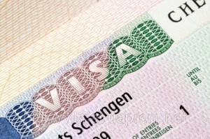 Шенген виза