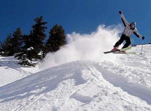 горнолыжный курорт в Болгарии