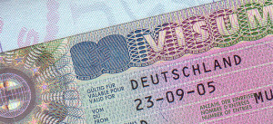 visa in Germany