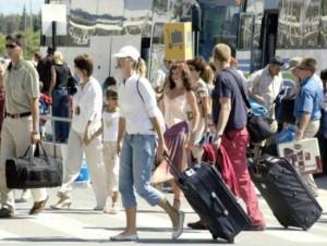 turisyi v israile