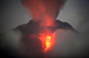 vulkana-Kelud-