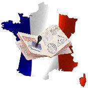 viza in France