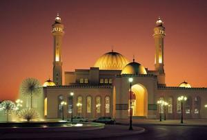 Bahrane