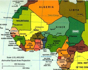 West_Africa-map