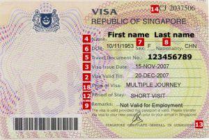 singapore-visa