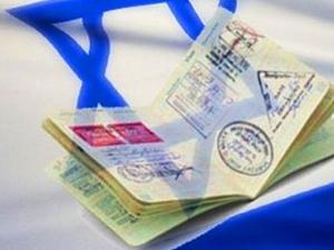 viza_Israel
