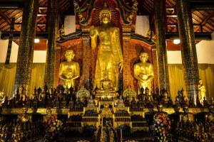 Chiangmay