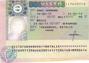 viza_Italy