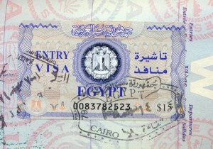 Visa_Egypt