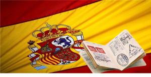 Viza_Spain
