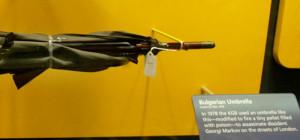Bulgarian-Umbrella-in-Black-Museum